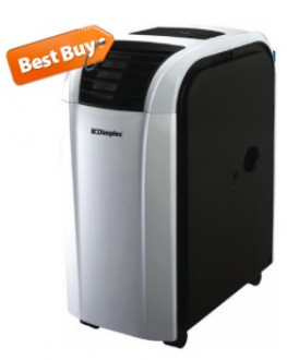 ★ Dimplex 3.5kW/3.5kW Portable Air Conditioner